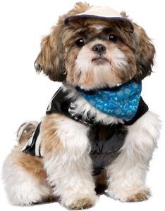 WALL STICKERS DOG SHIH TZU IN CAP small dog Vinyl Decal Mural Art Sticker