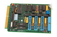 Watkins Johnson 903171-001 PCB Liquid Source I/O