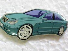 Mercedes C Klasse Pin Badge _  C320 Mercedes  Automobile (M17)