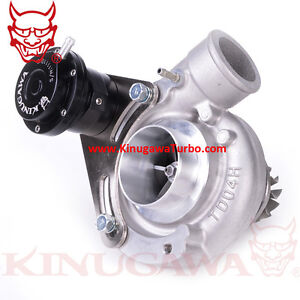 Kinugawa Adjustable Turbo Wastegate Actuator SAAB 9000 Aero B234R TD04HL-15G
