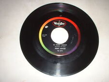 Oldies 45RPM - Jerry Butler - O Holy Night