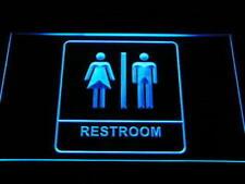 i1029-b Unisex Men Women Male Female Restroom Toilet Washroom Neon Light Sign