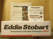 Eddie Stobart Volvo FH Fridge Trailer Emma Jade H4663 Atlas Editions Boxed