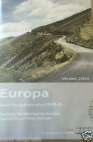 Audi Navigation Plus RNS-E A3 /A4 /A6/TT/ R8 DVD 1 BENELUX  2016 8P0060884CG
