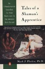 Tales of a Shaman's Apprentice : An Ethnobotanist Searches for New-ExLibrary