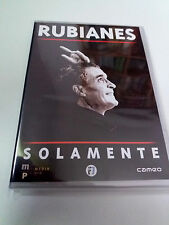 "DVD ""RUBIANES SOLAMENTE"" COMO NUEVO"