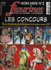 FIGURINES H.S.N° 2 / LES CONCOURS + DE 300 PHOTOS DES PLUS BELLES FIGURINES