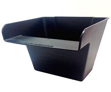 "Pondmaster Proline 3000 Pond Waterfall Filter Box w/ Bulkhead -16"" Weir Spillway"