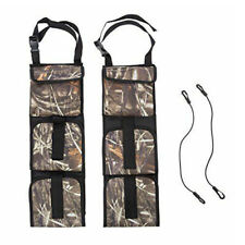 Hunting Army Holsters Car Rack Back Seat Organizer Truck Suv Pickup Accessories