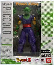 Brand New Bandai Tamashii S.H.Figuarts Dragonball Z Piccolo USA