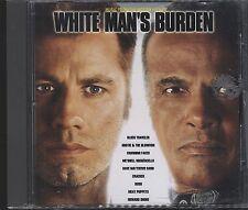 White Man's Burden CD