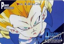DRAGON BALL AMADA BOLA DE DRAGON PP CARD SERIE 27 N 1210