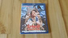 NEW: Ernest Goes to Jail (Blu-ray Disc, 1990) Jim Varney