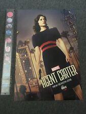 Agent Carter Poster