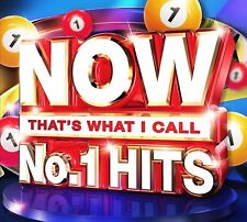 Various Artists - NOW That's What I Call No. 1 Hits - 3xCD Digipak - Very Good