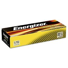 20x Pilas Energizer Industrial AAA - LR3 - MICRO