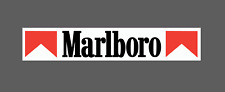 Marlboro Stickers vinyl decal Auto Moto Classic Ferrari Race Car GP Tuning B42