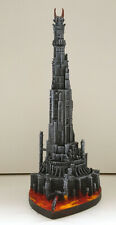Barad dur, torre de Sauron Lord of the rings concept  high 23cm  v4