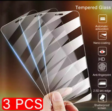 Glass Full Cover Iphone Protector Screen Tempered 3pcs i phone 7
