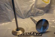 Manley 11862-8 SB Chevy 2.100 +.200 Severe Duty Intake Valve