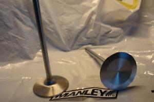 SALE Manley 11848-8 SB Chevy 2.125 +.100 Severe Duty Intake Valve