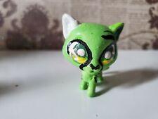 Lps Green Tea Cougar Custom