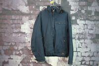 Mens Timberland Waterproof Blue Jacket Size M No.Z789 28/11