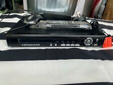 DVR H246 NETWORK DVR  8 CH USED