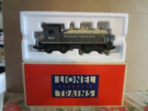 Lionel, 18501, Western Maryland NW-2 Diesel Switcher, OB.