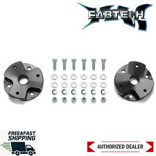 "Fabtech Heavy Duty 2"" Front Leveling Kit System Fits 2009-2020 Ram 1500 4WD"