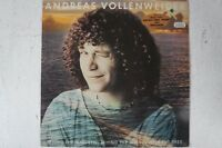 Andreas Vollenweider Behind the Gardens Behind the wall Behind the Tree CBS LP52