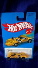 Hot Wheels Target Exclusive Retro Heritage Twin Mill Yellow Racer Die-Cast Rare