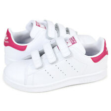 Scarpe Bambini Sneakers adidas Originals Stan Smith CF C B32706 EU 33