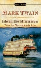 Life on the Mississippi by Mark Twain (2009, Trade Paperback)