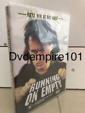 Running On Empty DVD New and Sealed Australia Region 4