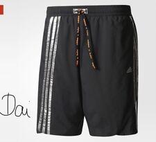 Adidas Track Shorts Gr.L Schwarz Neu