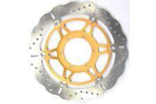 PER HONDA CBR 900 RRY/RR1 (929cc) FIREBLADE 00>01 EBC CONTORNO DISCHI ANT DX