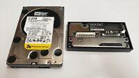 PS2 2TB SATA HDD Custom Hard Drive FMCB for Fat Playstation 2 + SATA Adapter