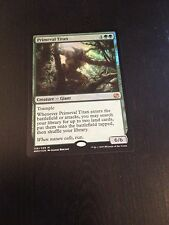MTG MAGIC MODERN MASTERS 2015 - PRIMEVAL TITAN (NM) FOIL