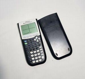 Texas Instruments TI-84 Plus Graphic Calculator Graphing TI84 +