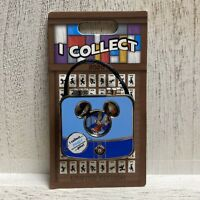 Disney Parks I Collect… Food Pin 2020 LE 2000 In Hand Ships Fast