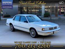 1994 Oldsmobile Cutlass Ciera S 66k miles
