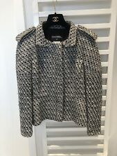 Chanel Paris Jacke Jacket - 100% Original Paris  Tweed Haute Couture
