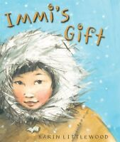 Immis Gift by Karin Littlewood