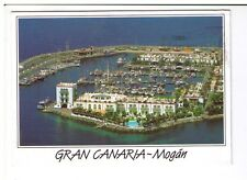 Postcard: Mogan, Gran Canaria, Spain
