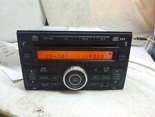 2011 2012 11 12 Nissan Cube Radio Cd Mp3 Player 28185-1FS0A CY01H  BK25