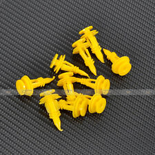 10x Tail Door Trim Panel Clips Retainer Fit for Jeep Grand Cherokee 6502991