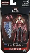 Scarlet Witch Avengers Hasbro Marvel Legends Series 6-inch Action Figure Toy