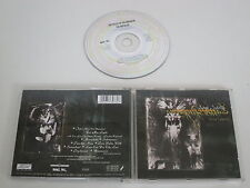 FIELDS OF THE NEPHILIM/EARTH INFERNO(SPV 084-30782) CD ALBUM