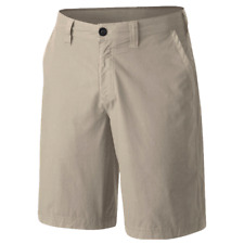 Columbia Men's Fossil Inseam 10 Washed Out Short (Retail $40)